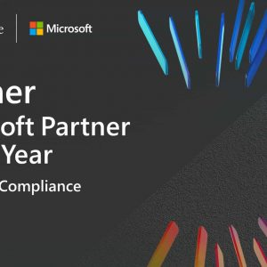 Threatscape recognised as the winner of the Microsoft 2020 Global Security and Compliance Partner of the Year