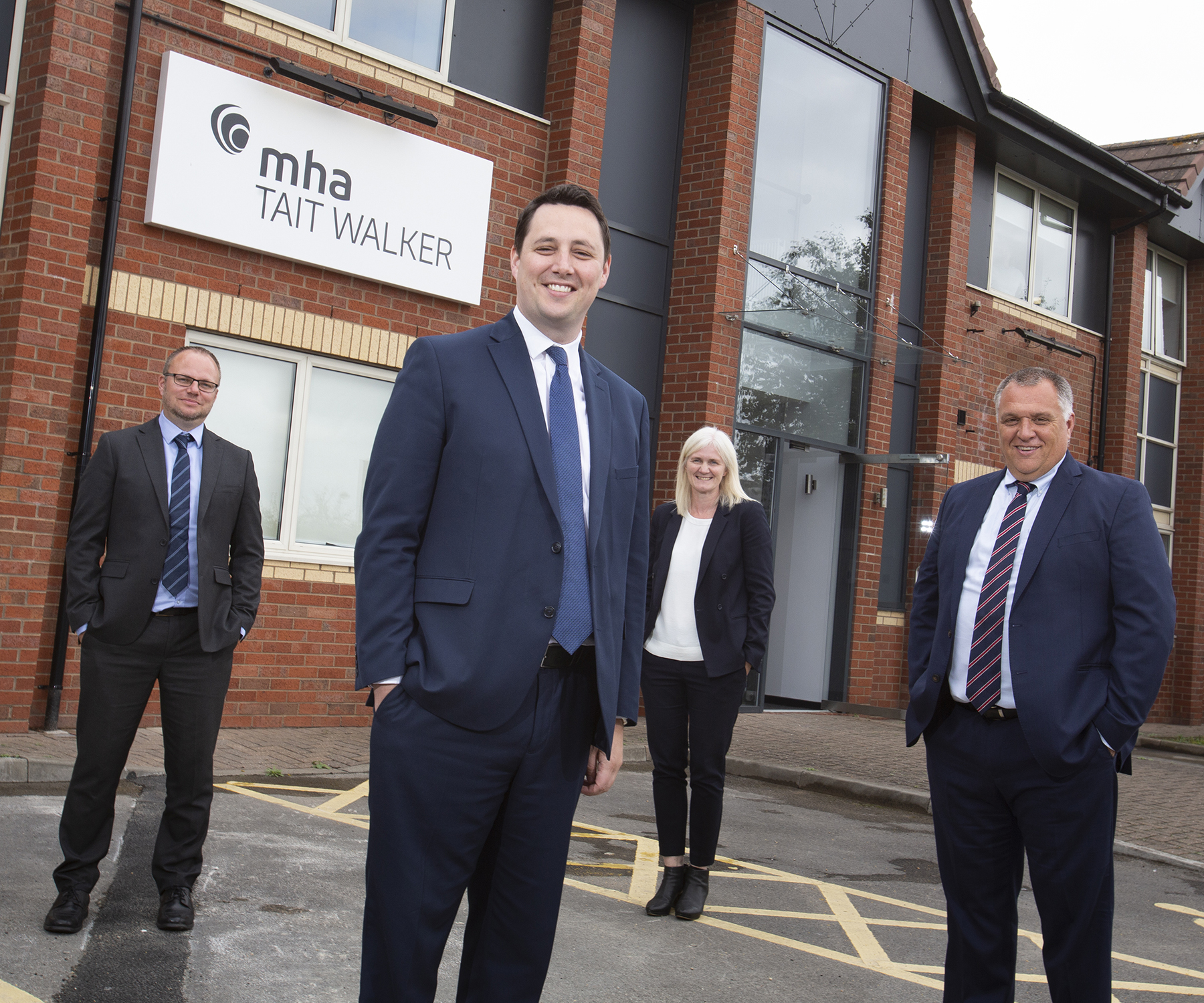 MHA Tait Walker¢s new office in Stockton to create new jobs and help Teesside businesses struggling with the fallout of the Coronavirus pandemic