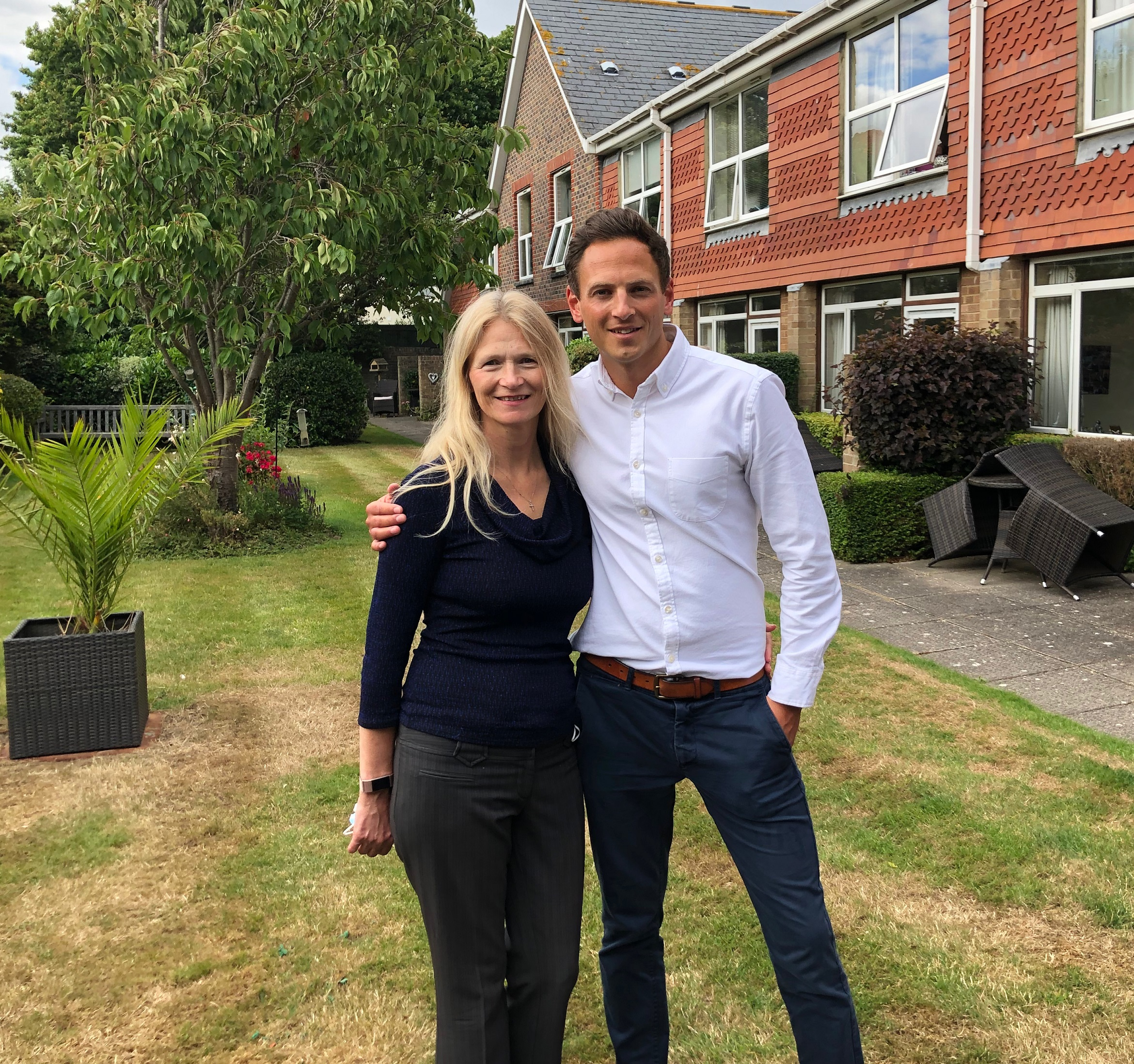 Family-run business acquires West Sussex care home following £2.1m funding package