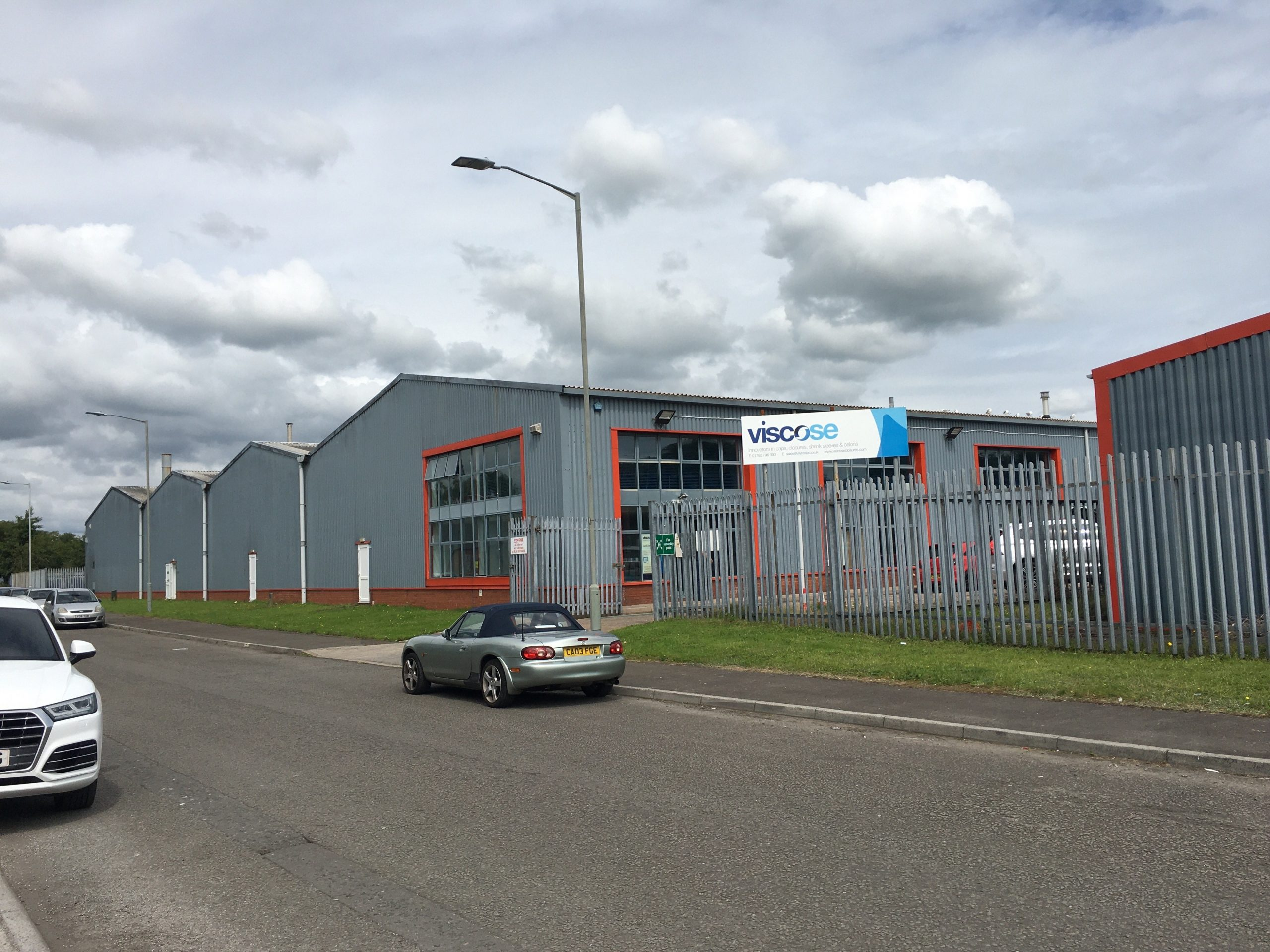South Wales Manufacturing Company Experiences Record Growth