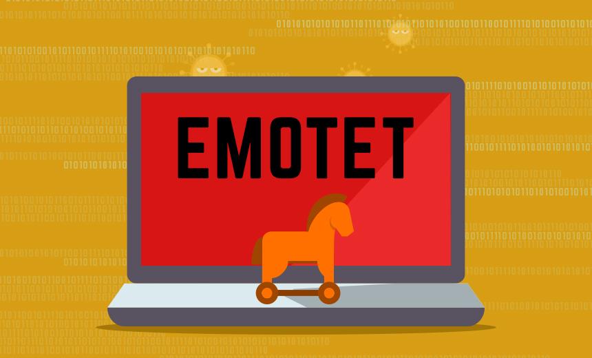 Defeat Emotet Malware with SSL Interception – No Mask Needed
