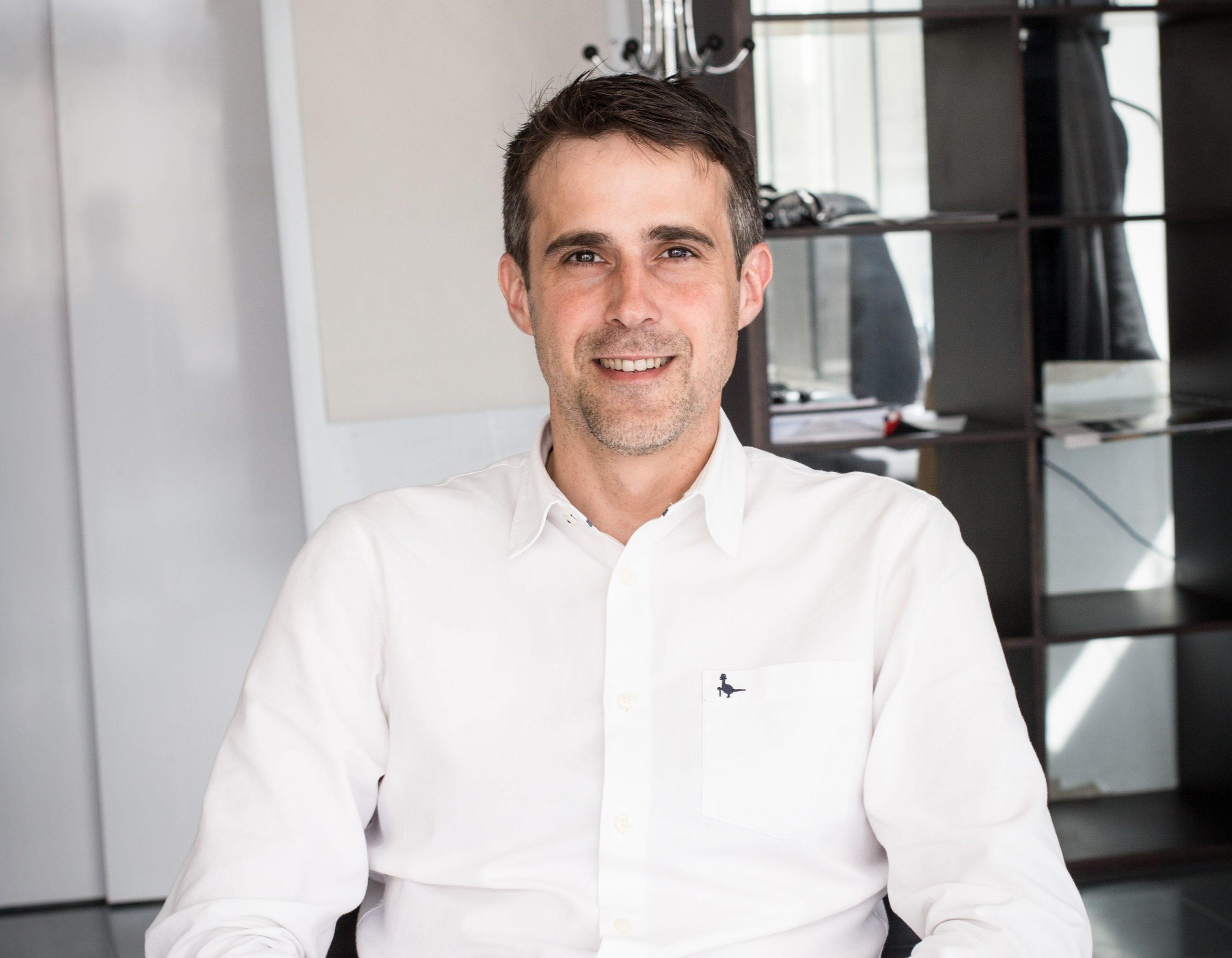 Gonzalo de la Mata joins Amazon Agency Molzi as Head of Global Agency Development