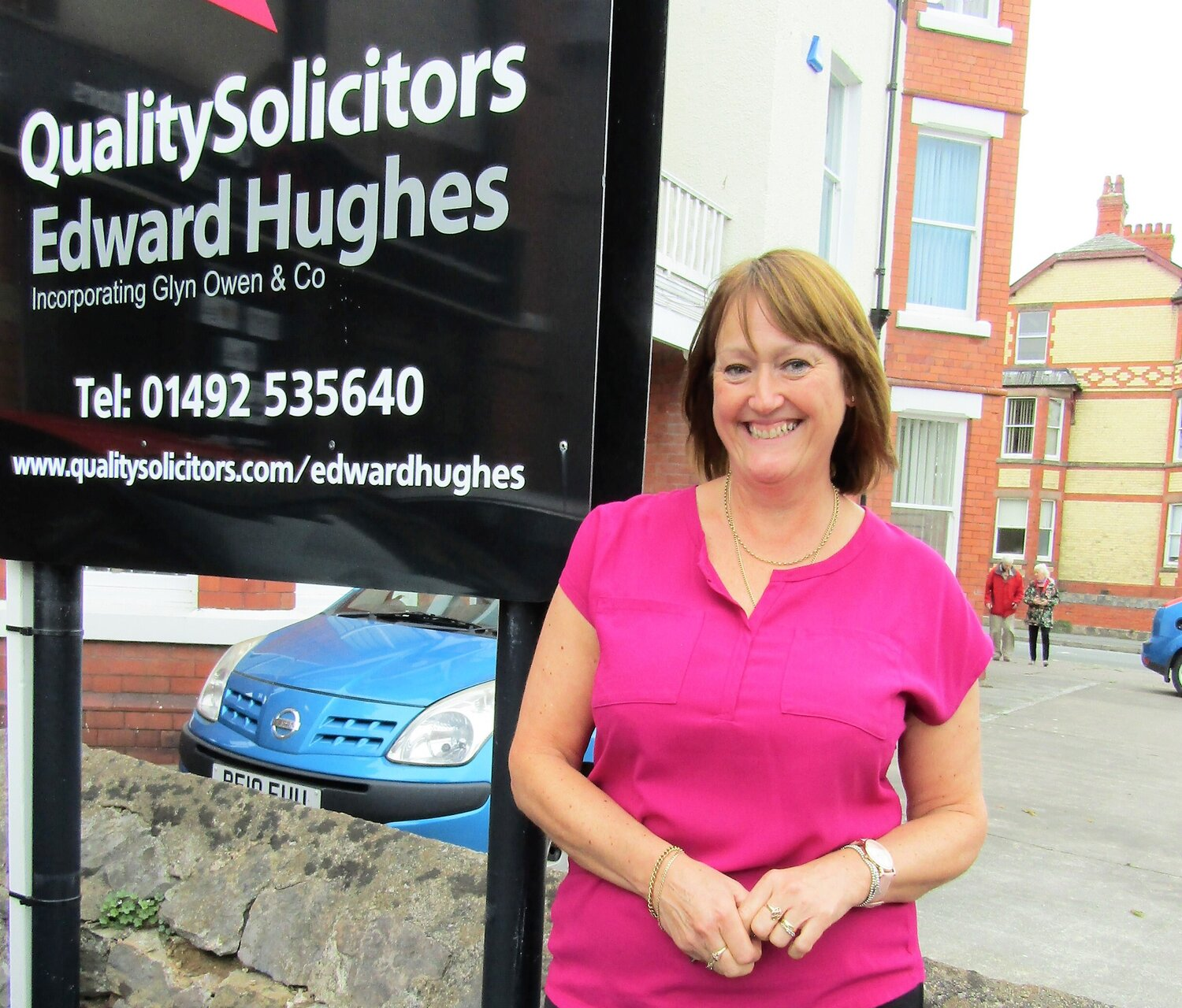 New North Wales law firm manager on how legal eagles coped during COVID lockdown