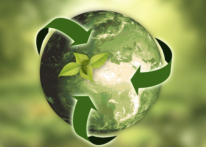 over two-thirds of Brits plan to lead a more sustainable life