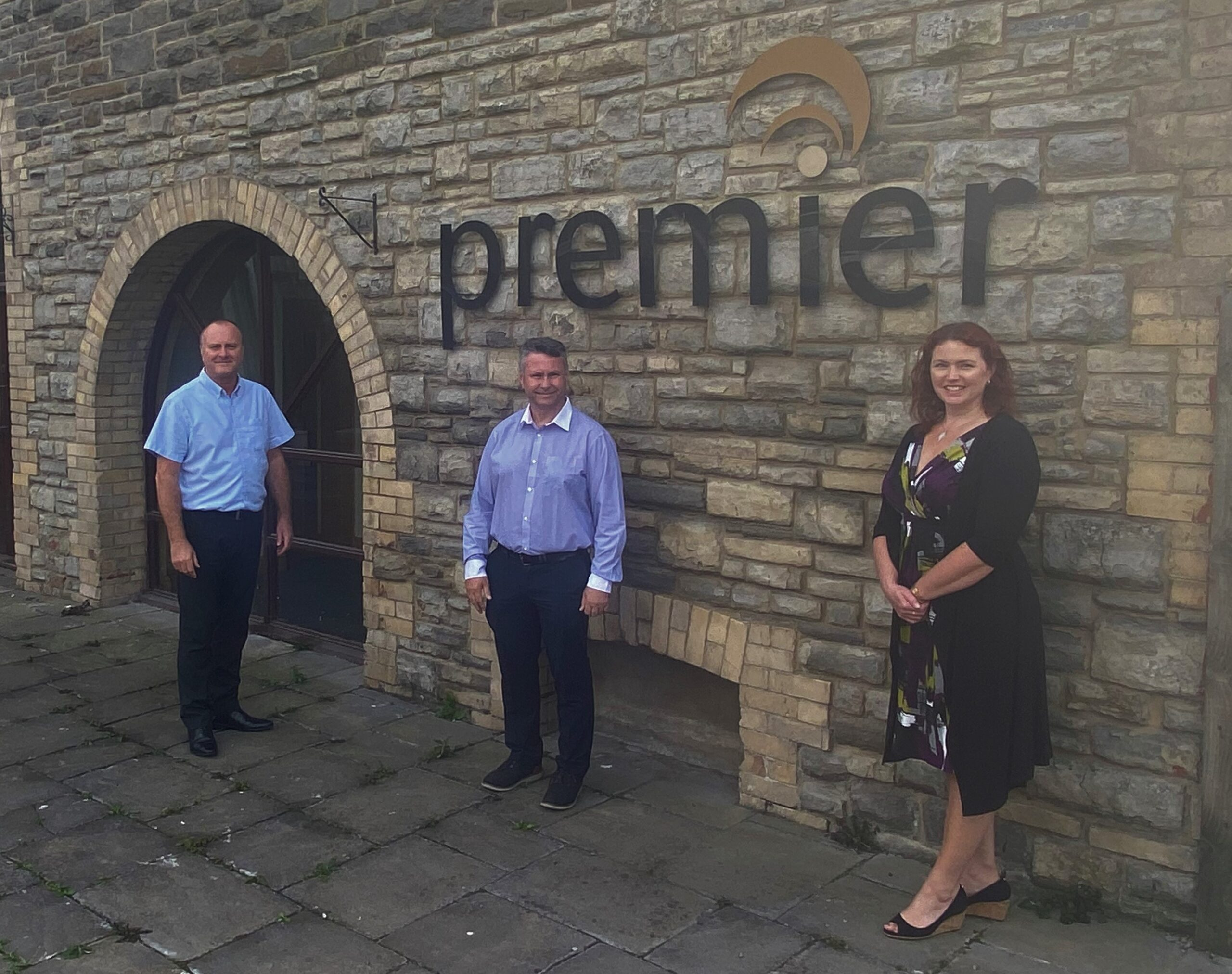 Trio of appointments to keep timber group flourishing