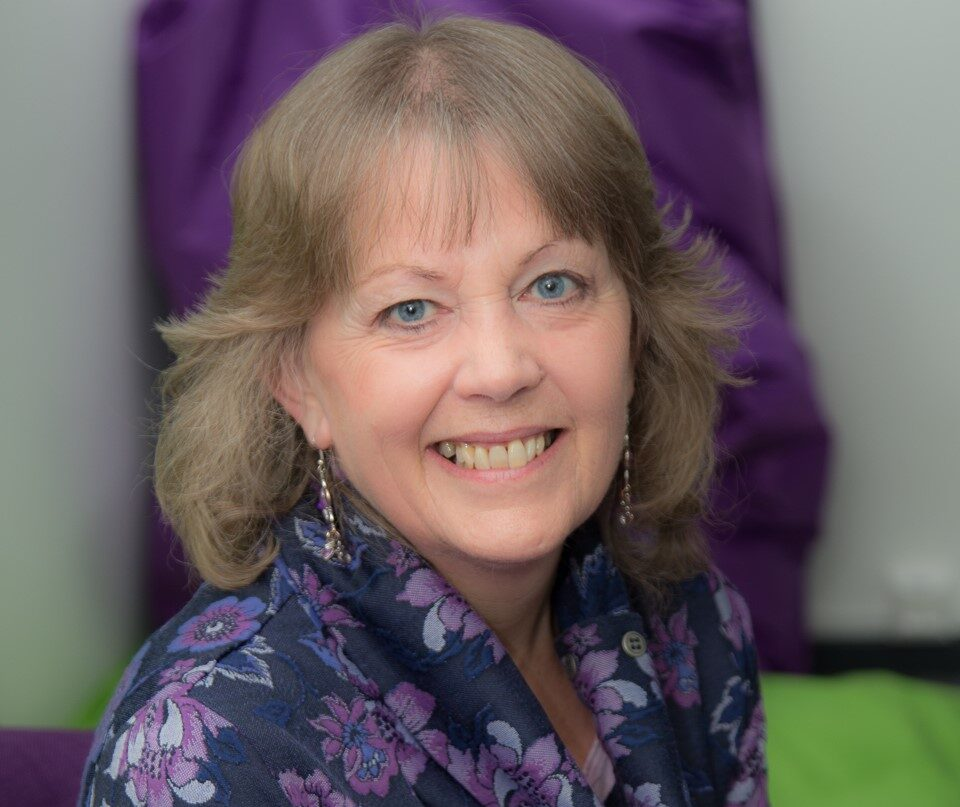 """Wales business catalyst is """"awe-inspiring"""" everywoman"""