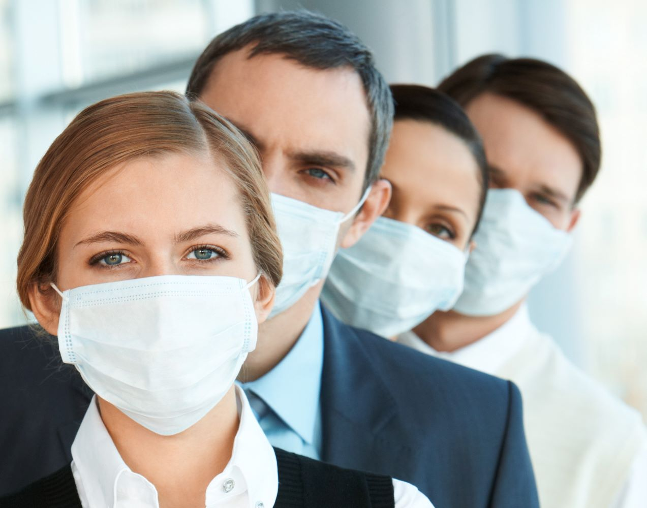 3 in 4 employers to review Employee Benefits offerings as a direct result of the COVID19 pandemic