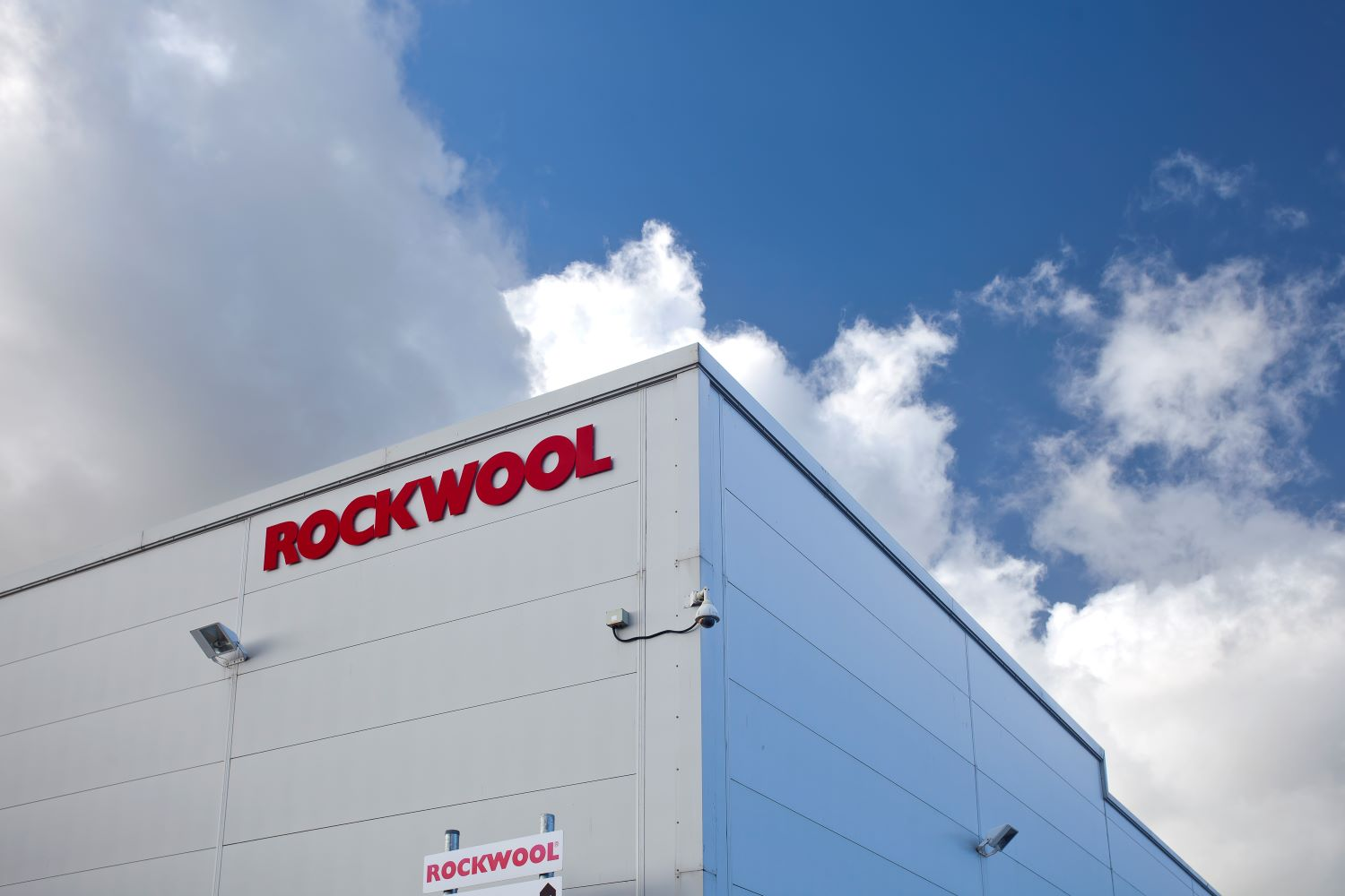 ROCKWOOL named as finalist in prestigious Lloyds Bank National Business Awards