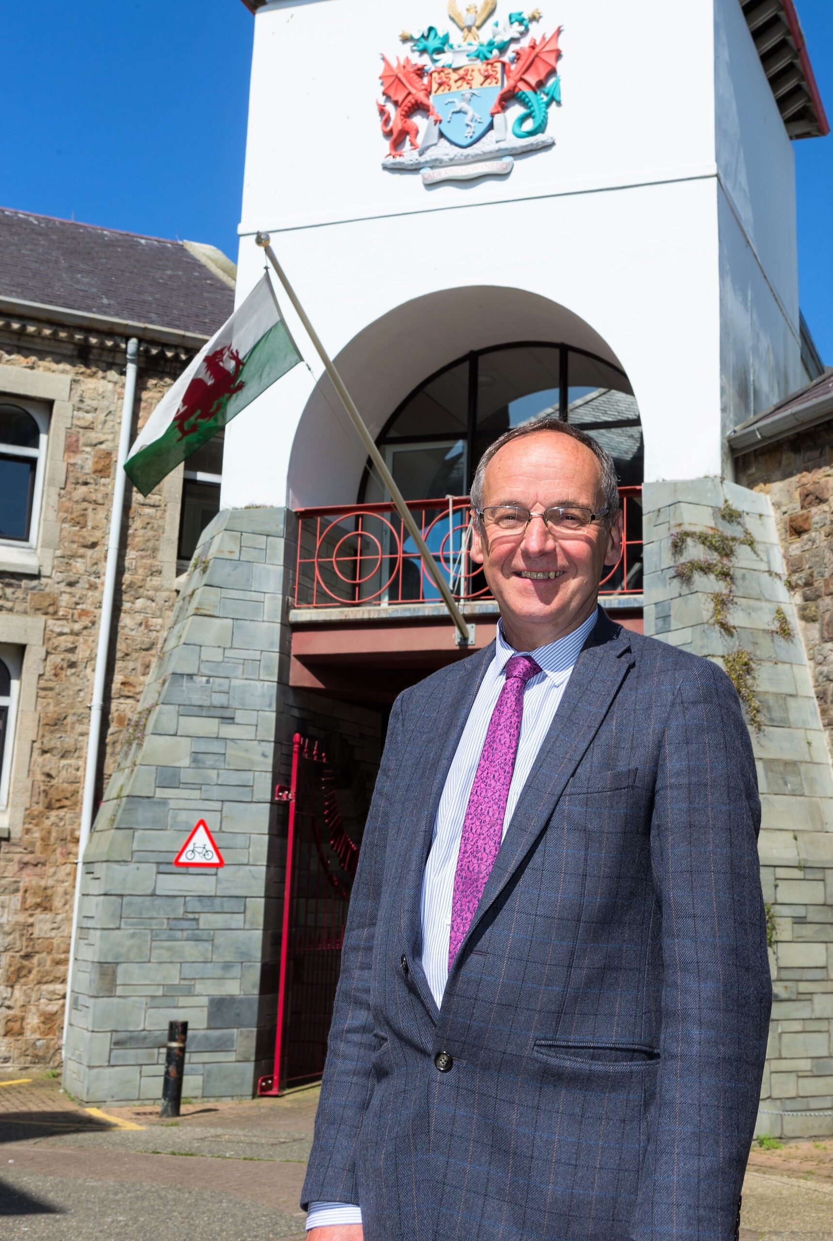 Recruitment drive to fill vital roles on team leading £1bn North Wales Growth Deal