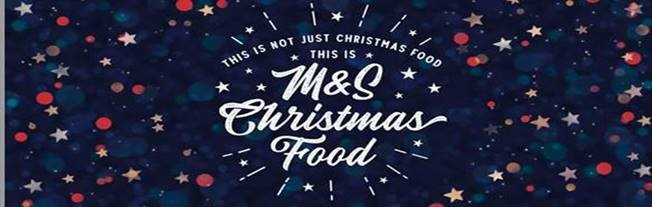 M&S Food Christmas advert launches today with charity at its heart