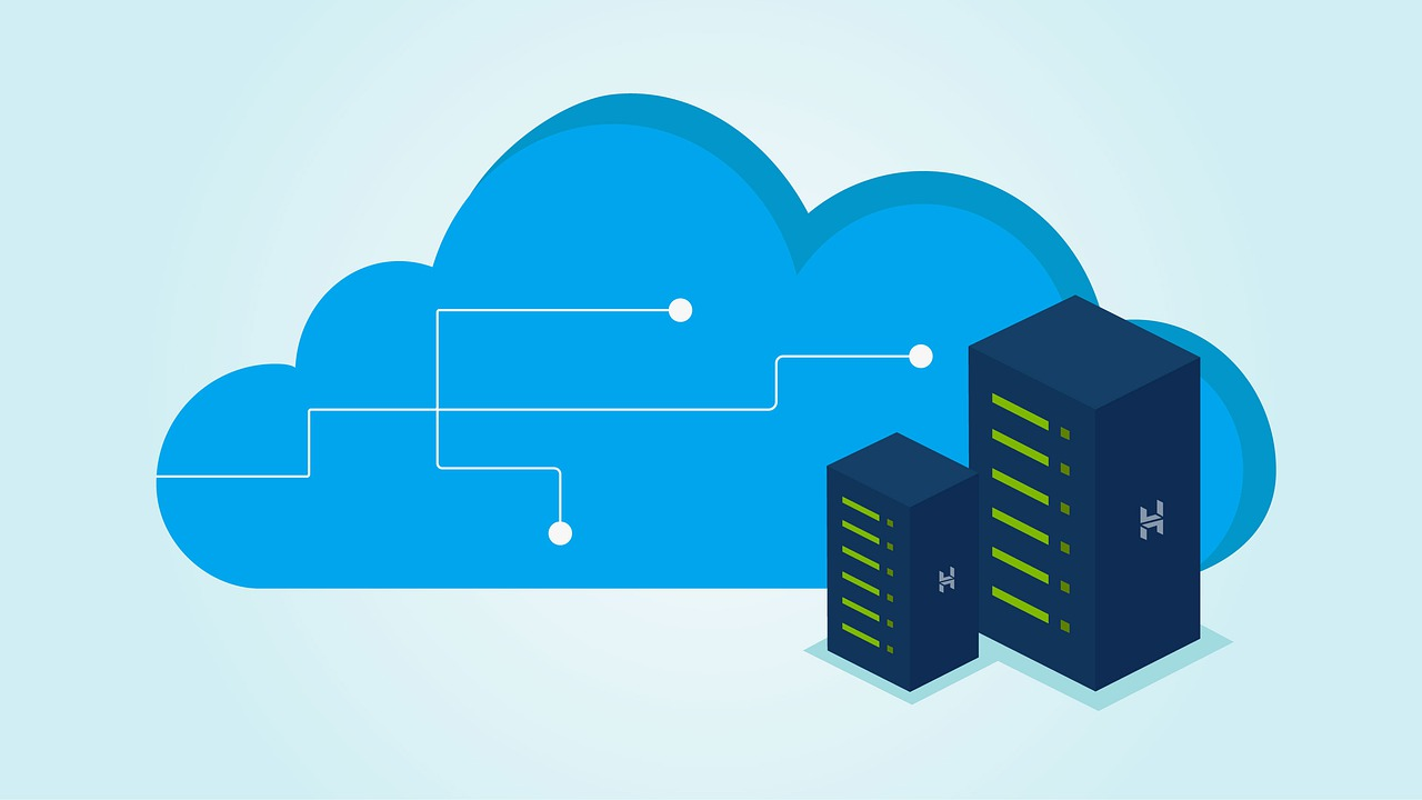 Could Your Business Benefit from A Cloud Backup Solution?