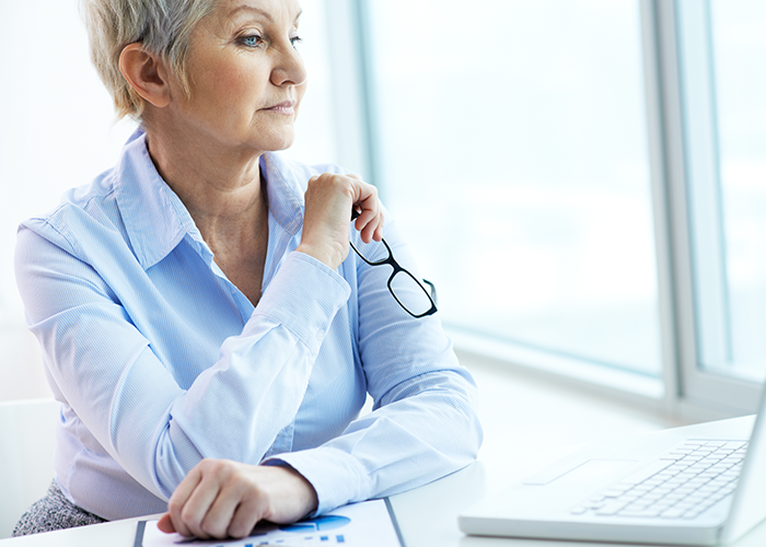 How mid-life career reviews will unlock the potential of the over 55s
