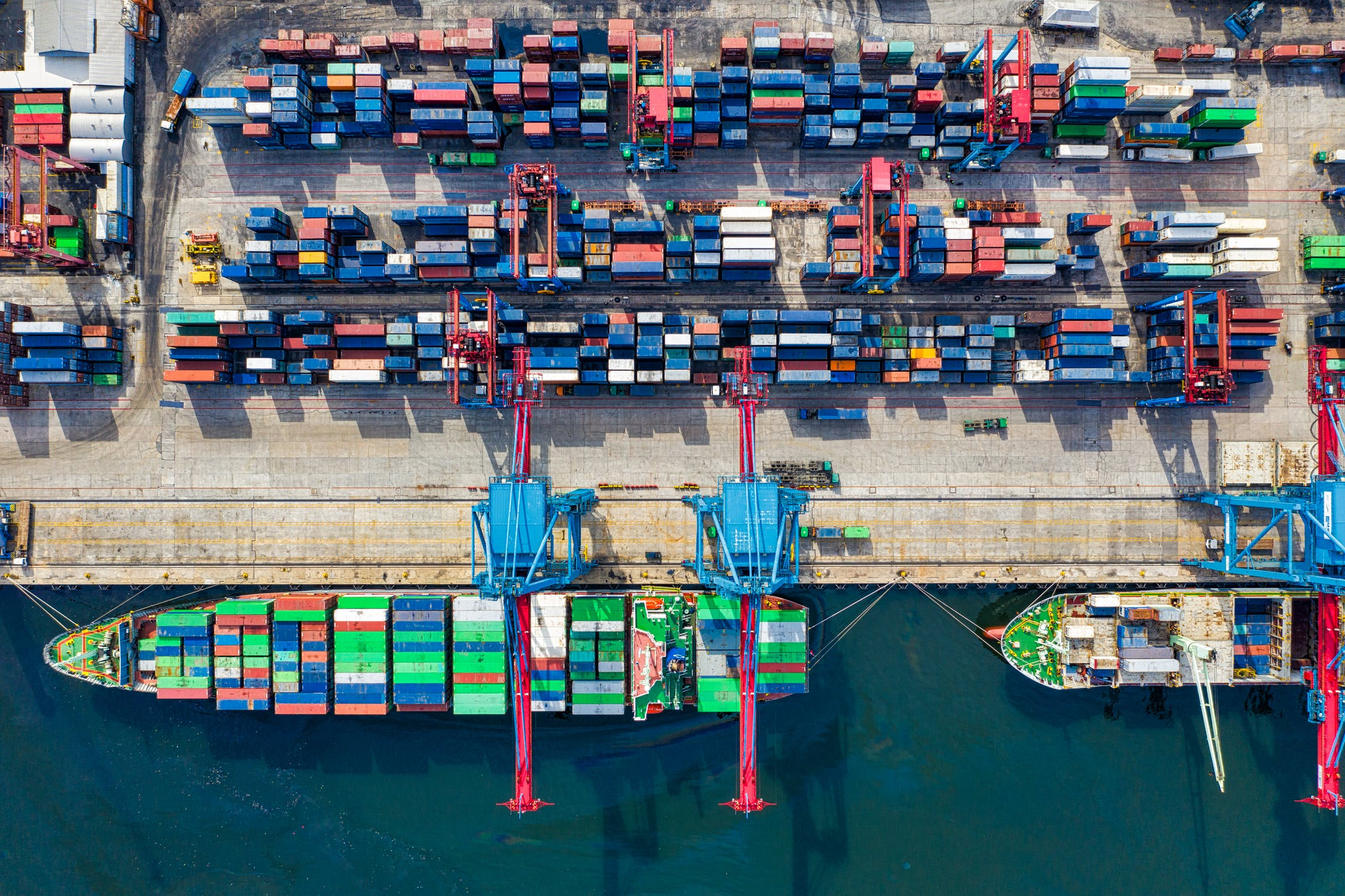 Mark Perera: 2021 Predictions – Key Procurement and Supply Chain Trends