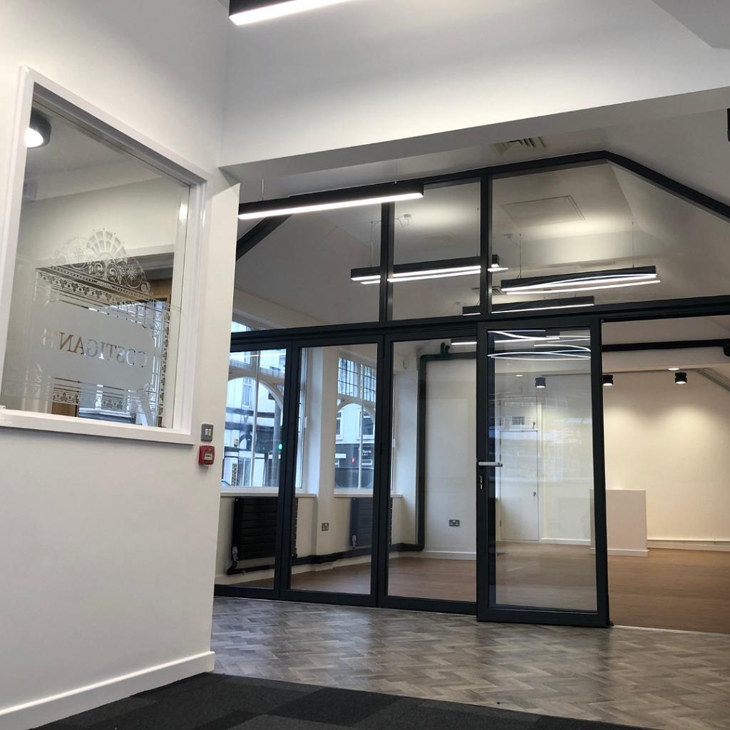 Former Rhyl pub transformed into a co-working hub for entrepreneurs