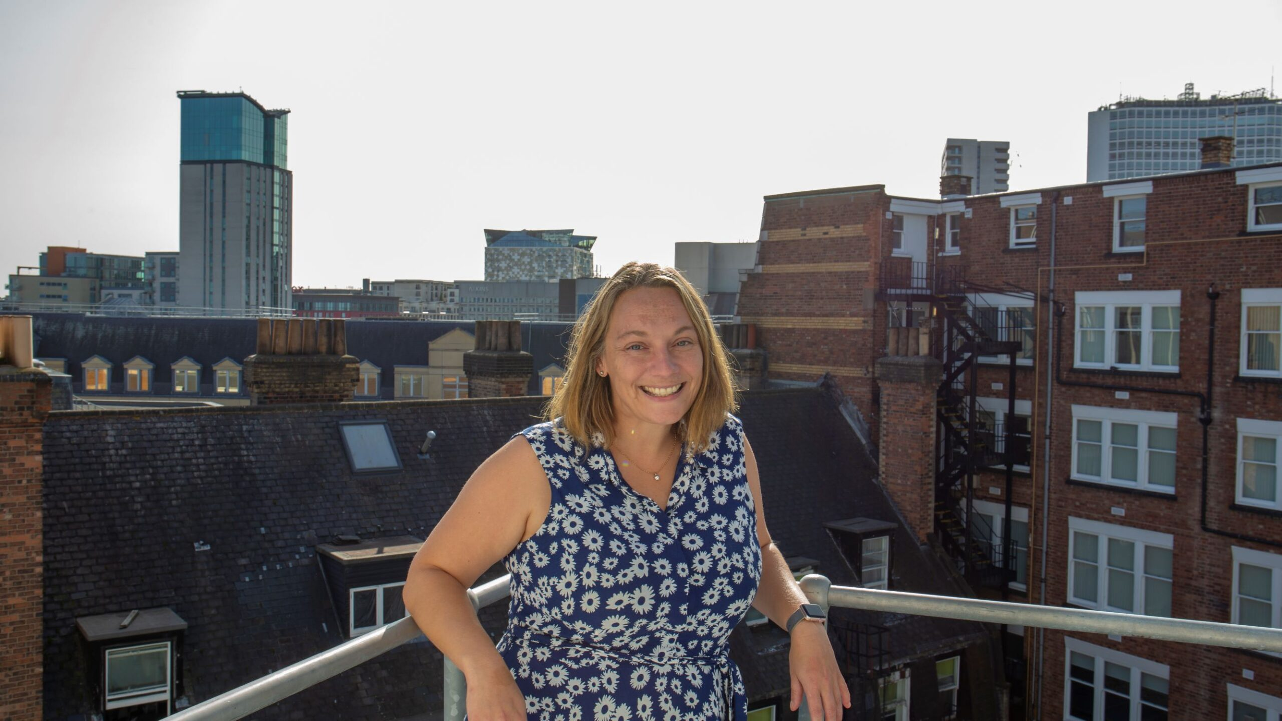 Birmingham PR Consultancy CEO Elected President of National Body for Public Relations Professionals