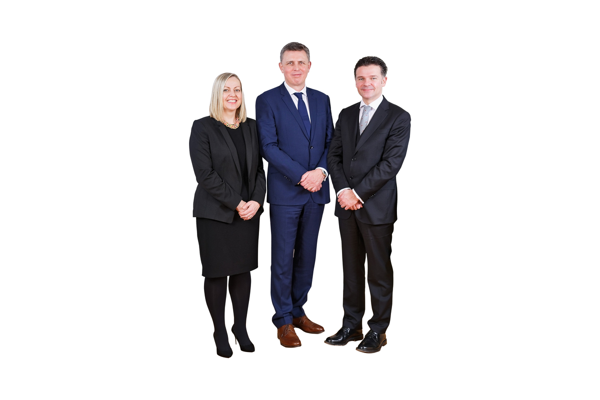Dual Promotion For South Wales as Sarah Case and James Dobson are promoted to Office Managing Partner of Azets, South Wales