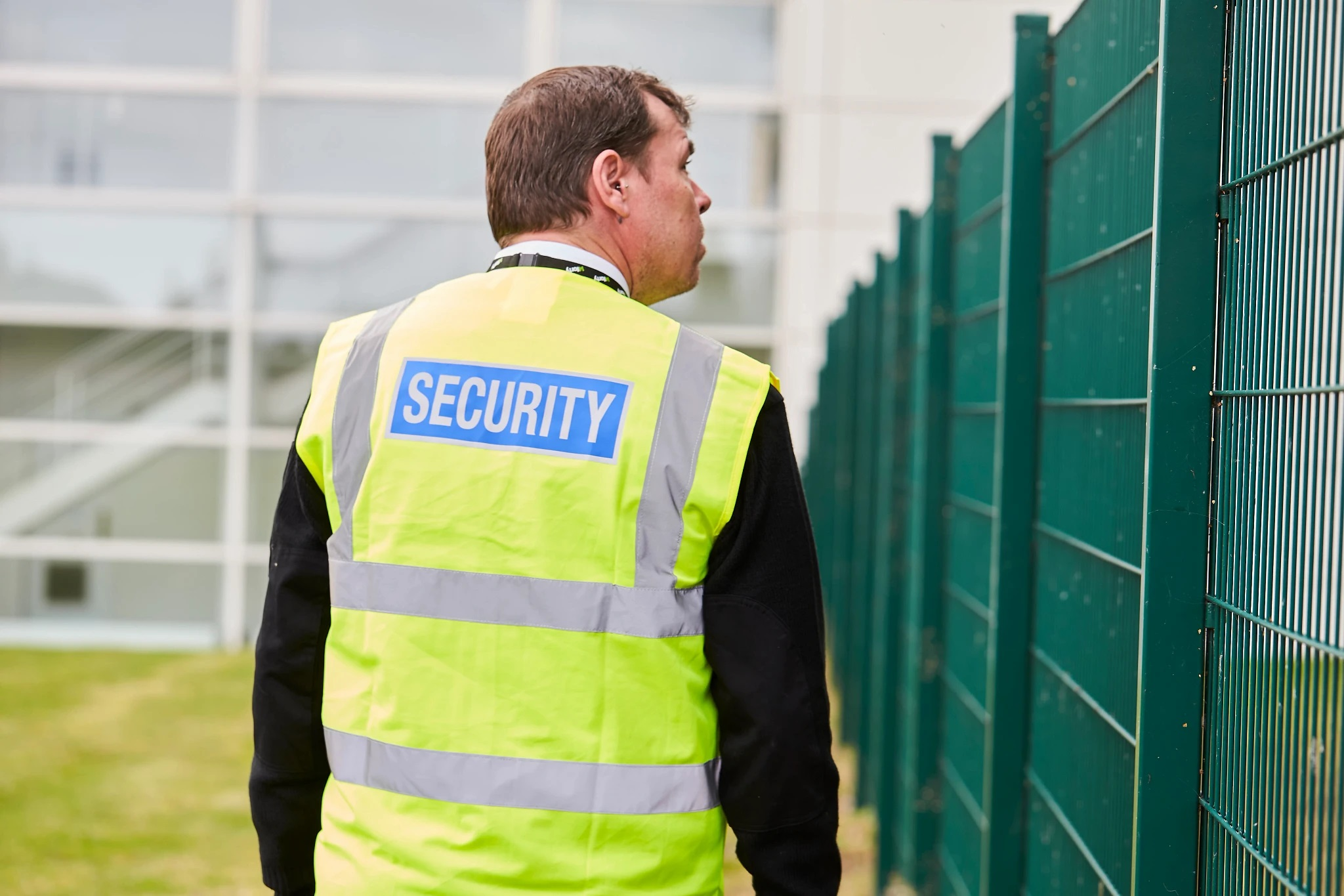 Top ten security tips to protect vacant and minimally occupied buildings