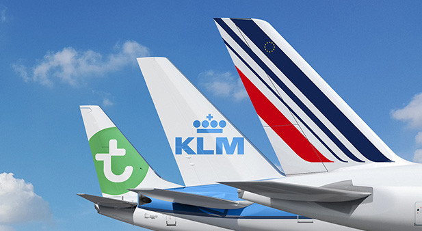 Air France KLM European Sales and Service Centre continues strong employee engagement partnership with Thrive