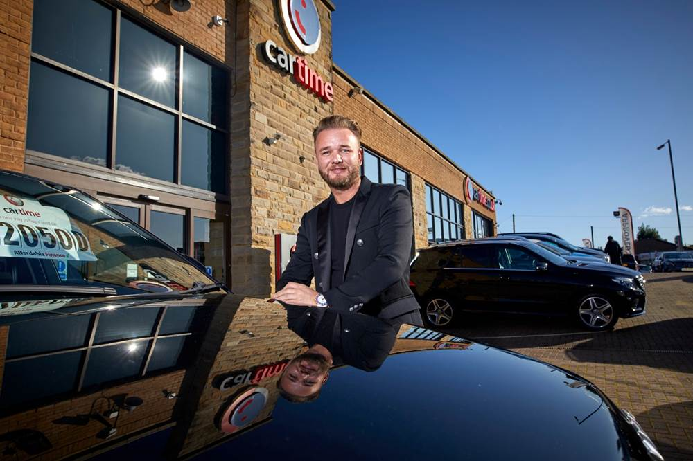 Cartime Wins Car Supermarket of the Year Award for Second Year Running