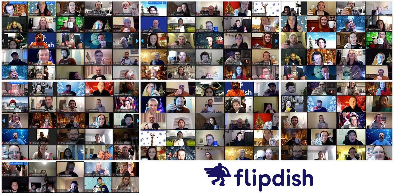 Tiger Global invests €40M in restaurant tech leader Flipdish