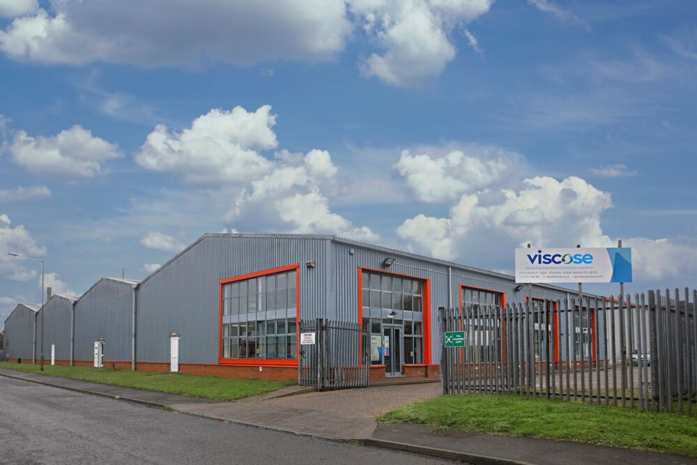 Viscose Closures' manufacturing success recognised at business awards