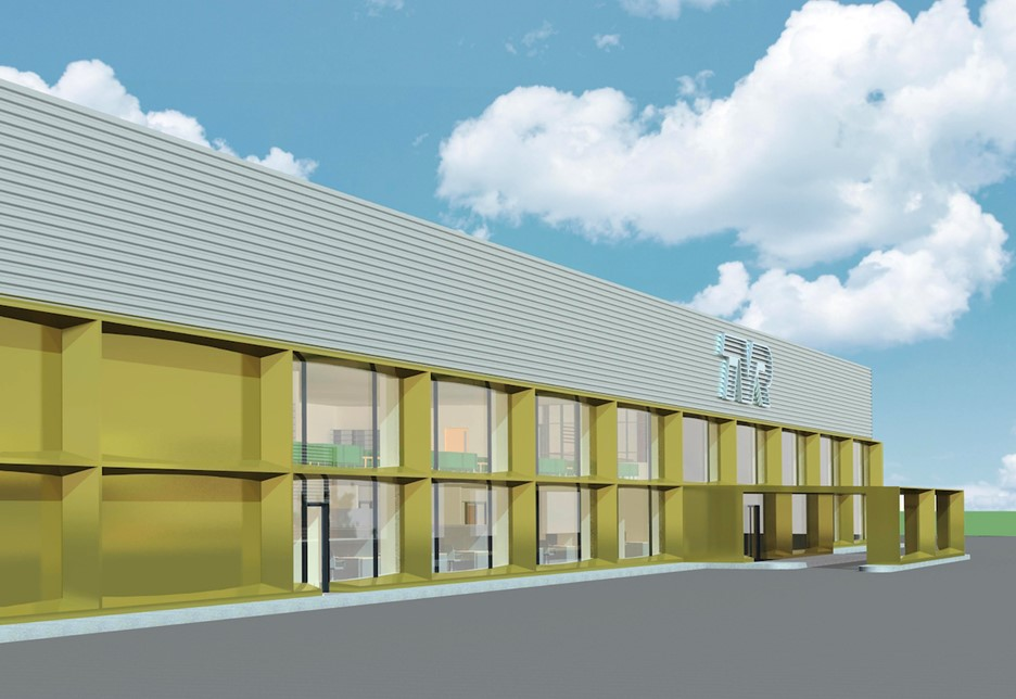 Welsh fabricator wins projects with two new clients