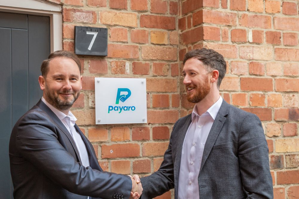 Caring payments start-up set for £1.4 million turnover prepares for second round of investment