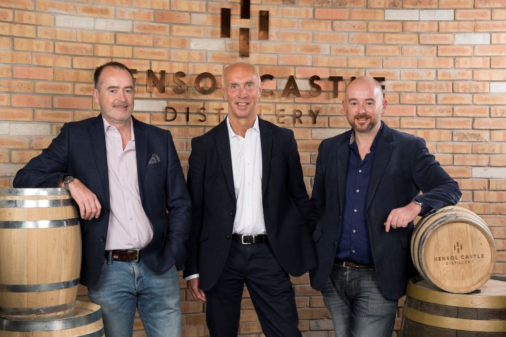 Leekes Retail and Leisure Group become the sole owner of Hensol Castle Distillery