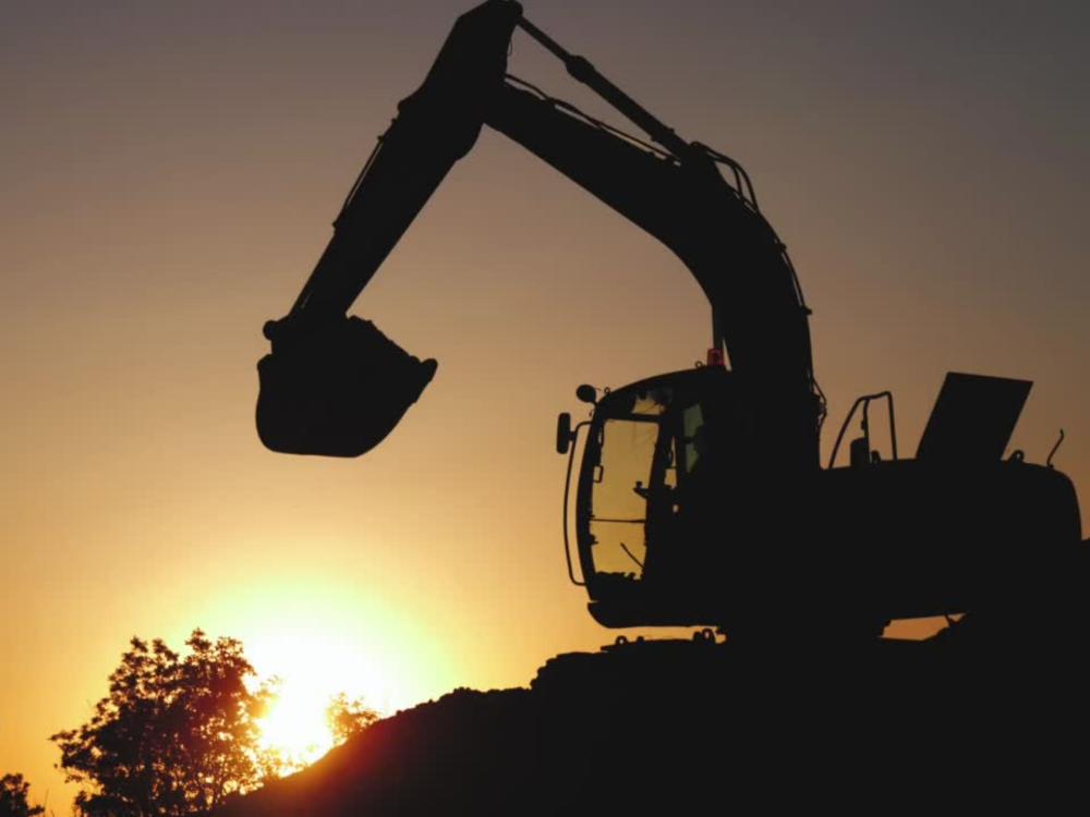 Plant and machinery theft continues to rise –  a year after biggest spike ever