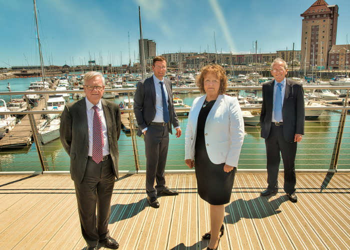 Hutchinson Thomas merges with Simmonds Hurford Solicitors