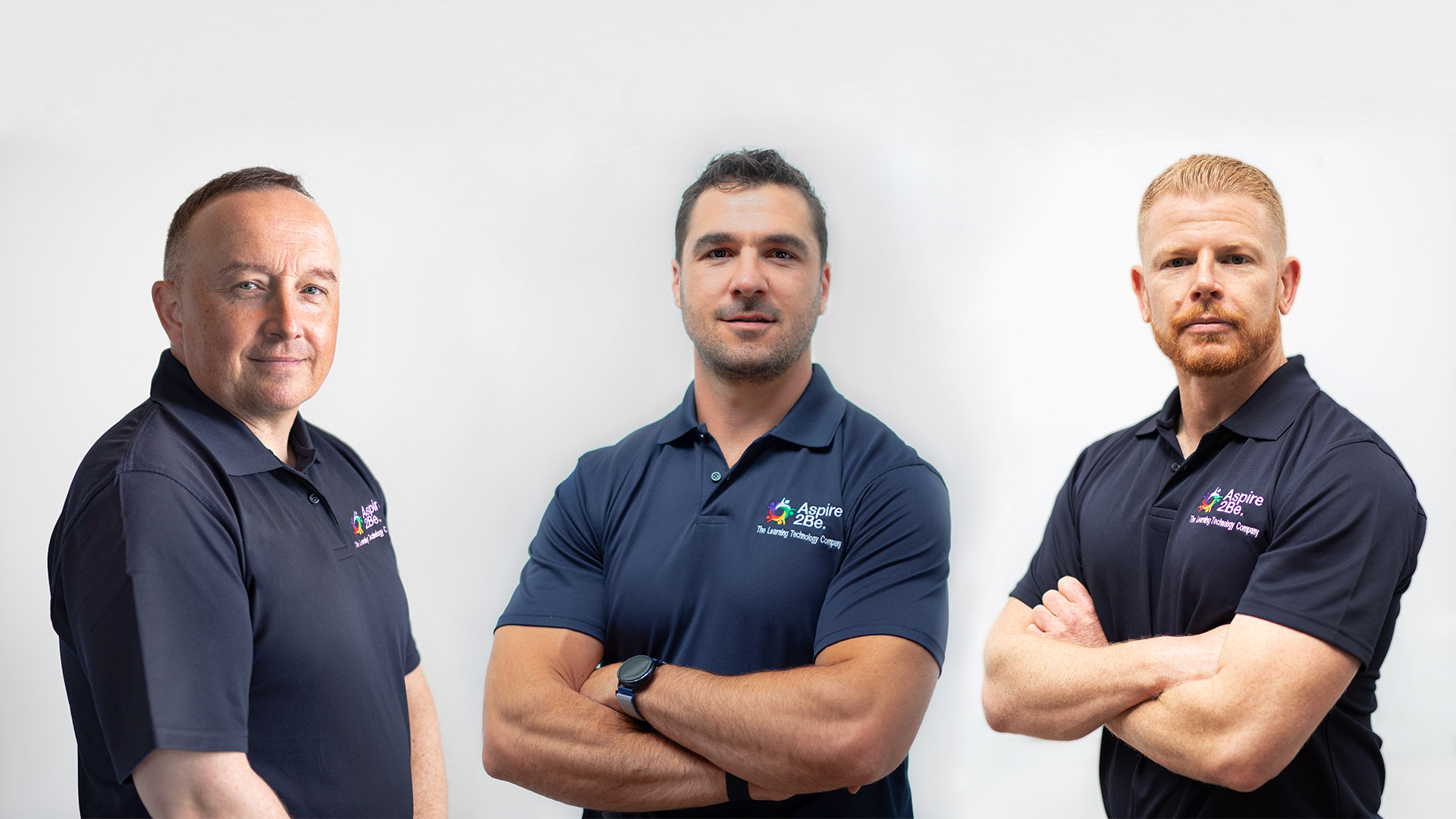 Growth at Aspire 2Be sees promotions to management team