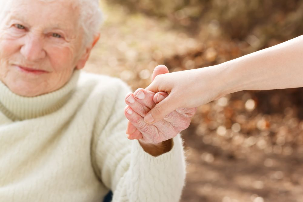 Midlife review can help companies cope with colleagues who have to be carers