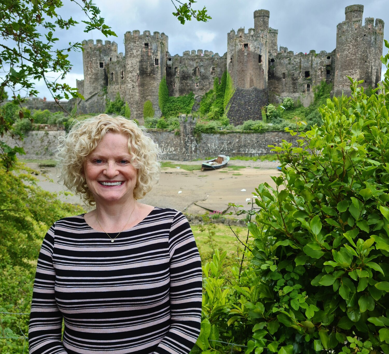 Jobs boom at Conwy cleaning firm in sweet 16th year of business