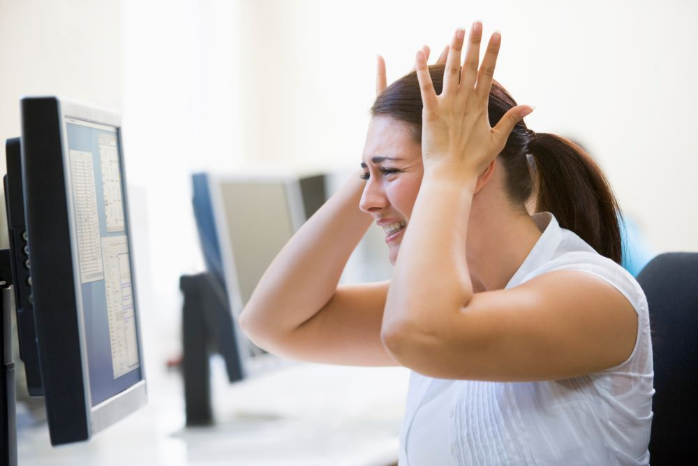 Why Tech Stress is a 'thing' and how to deal with it