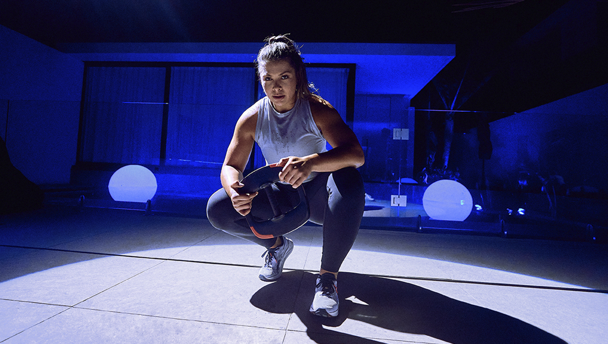 Les Mills supports employee wellbeing with the launch of Les Mills Content Web Player