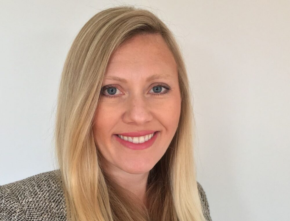 Stoneport appoints talented senior consultant to drive growth and expansion