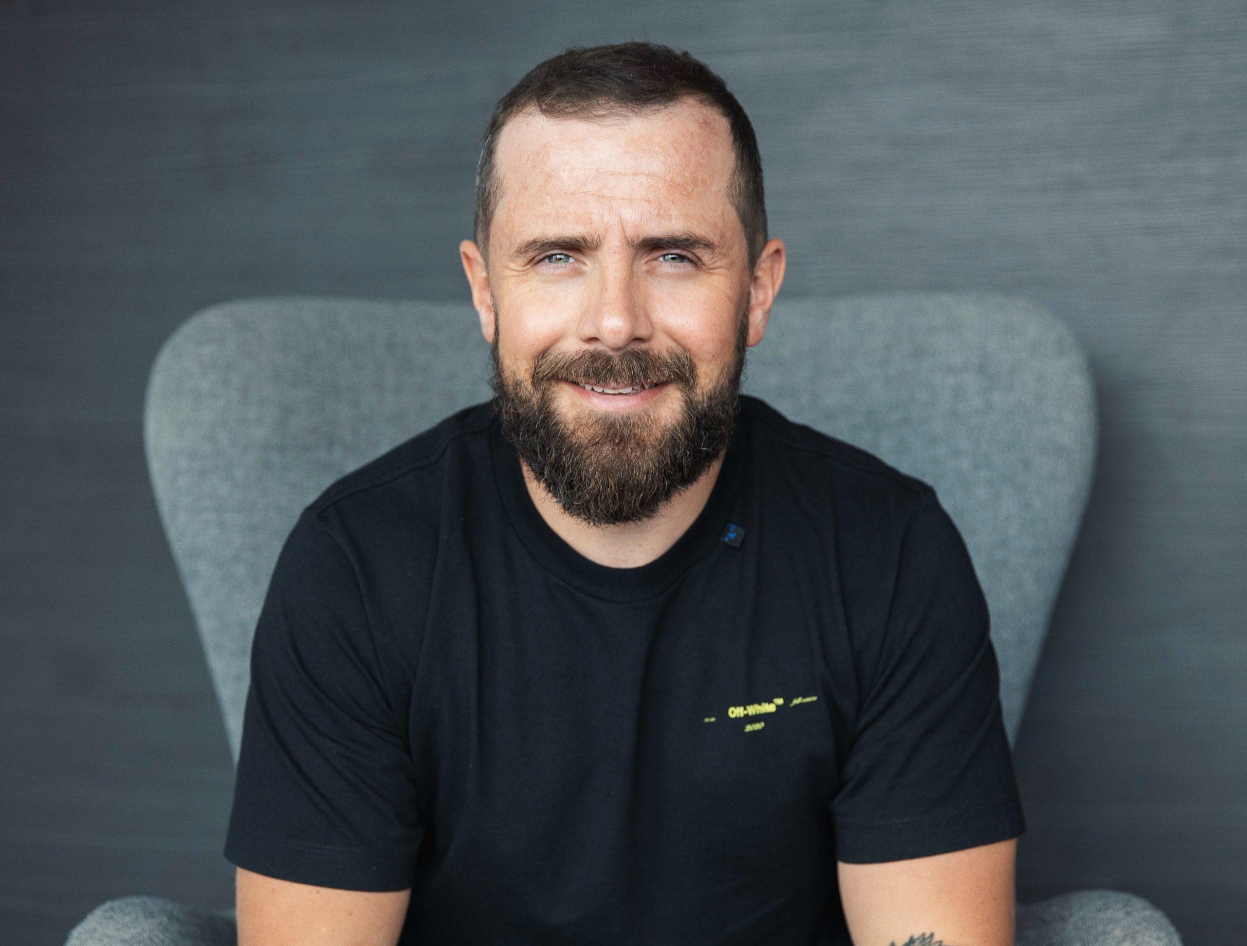 Six-figure investment for men's skincare business MESOA for Men