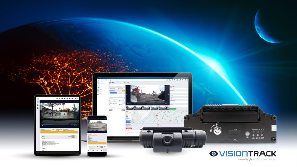 Visiontrack Inc Makes First US Acquisition to Drive Video Telematics Growth