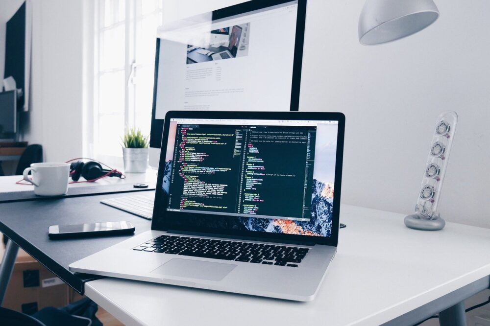 Coding and the accountancy profession