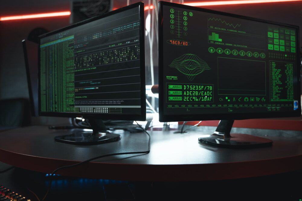 Before the start of the academic year, the number of DDoS attacks on online retail has increased