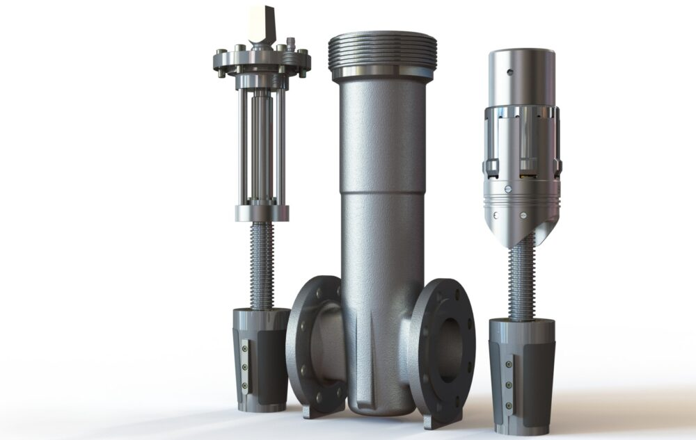 Tech company seeks investment for revolutionary global water leakage solution